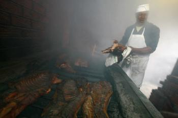 Wilburs BBQ