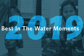 Best In The Water Moments of 2019