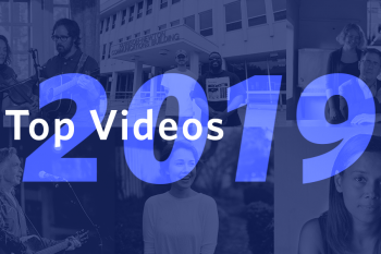 Top 10 Videos of 2019