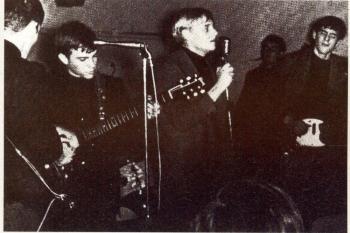 The Corsayers