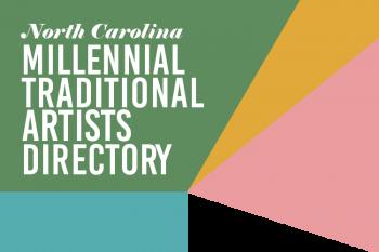 NC Millennial Traditional Artist Directory