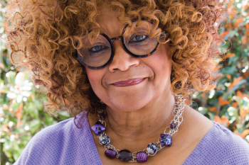 More about Jaki Shelton Green