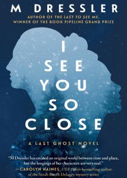 I see You So Close book cover