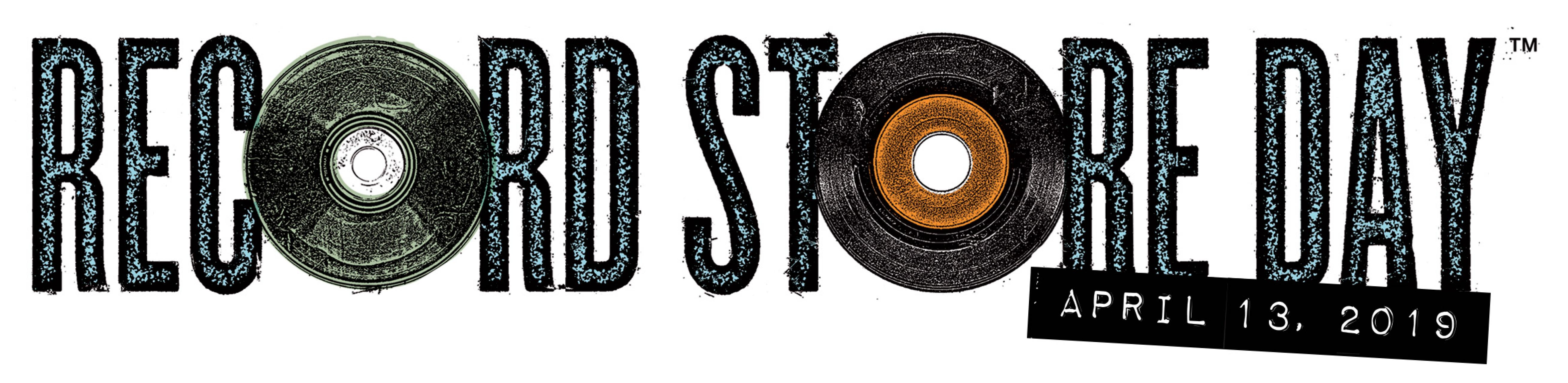 Record Store Day banner image