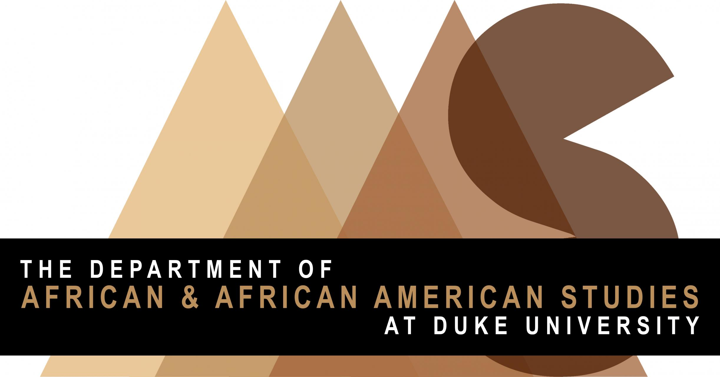 African and african american studies duke