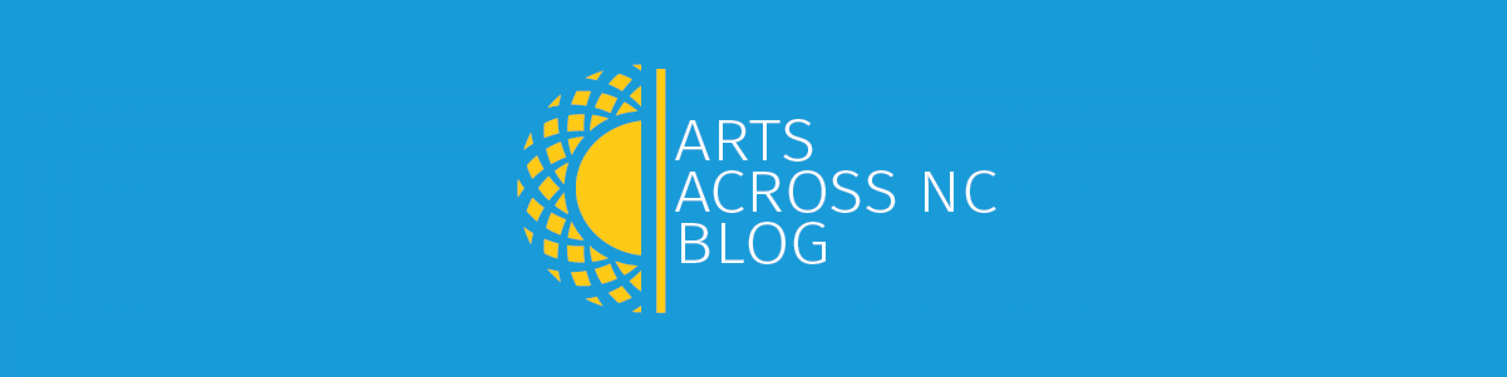 Arts Across NC Blog