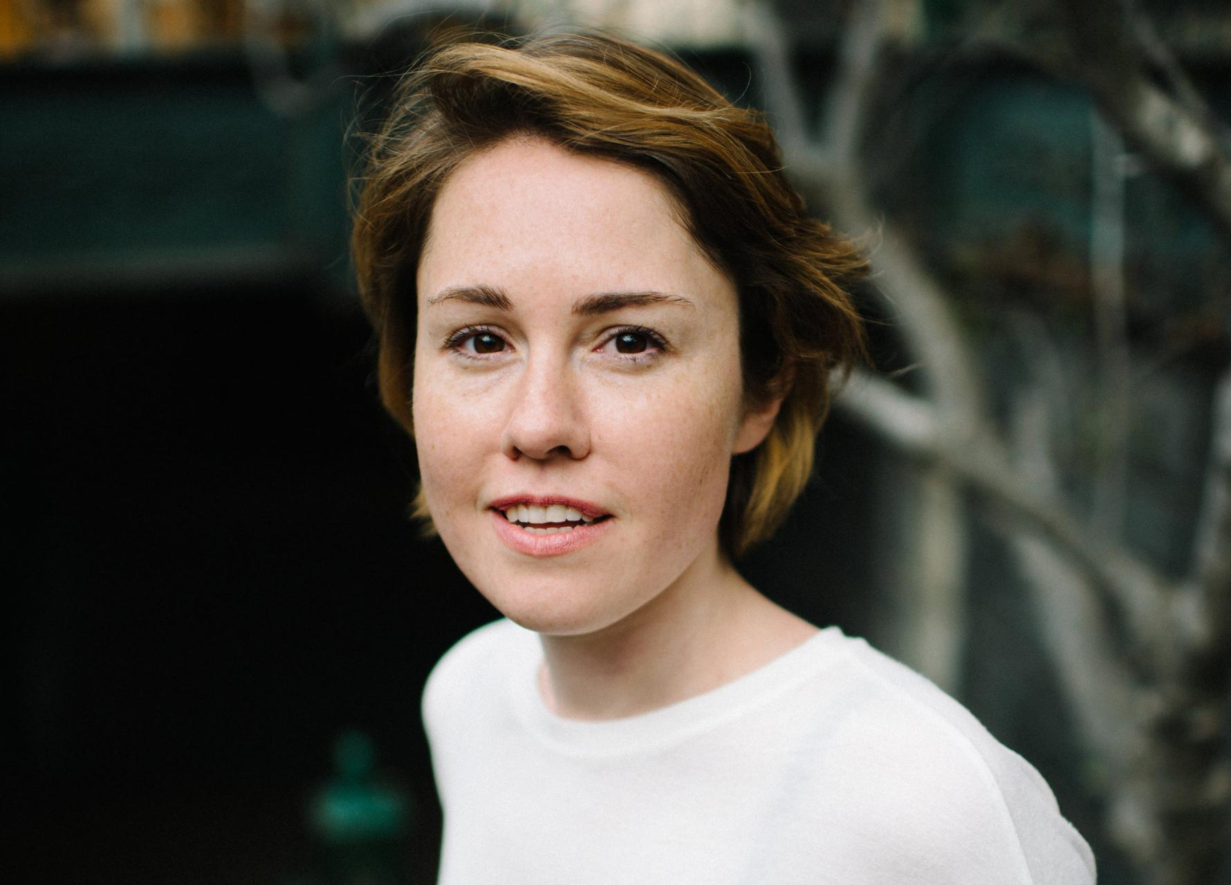 Composer, Vocalist, Violinist and Producer Caroline Shaw is the youngest recipient of the Pulitzer Prize in Music.
