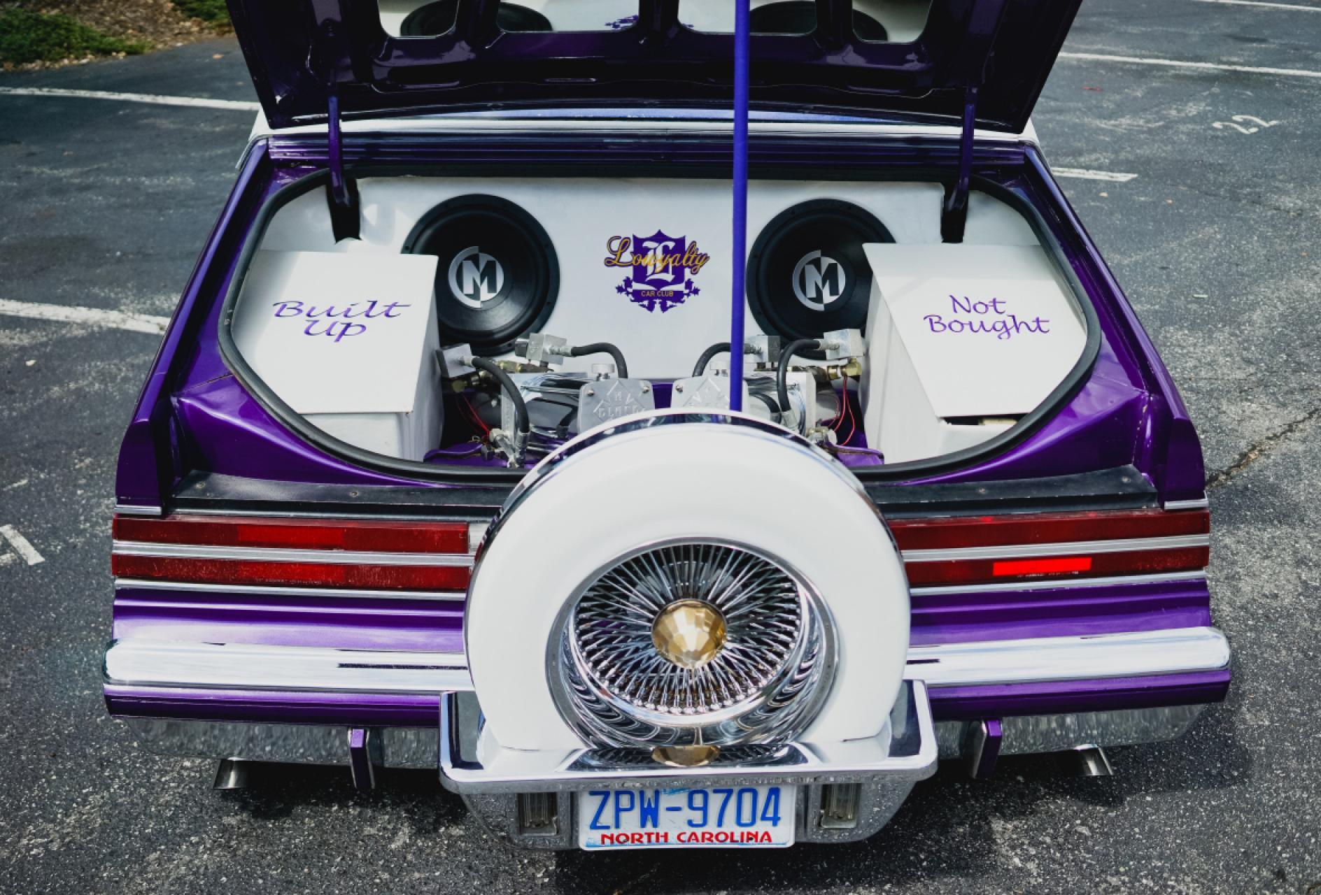 Loyalty Car Club