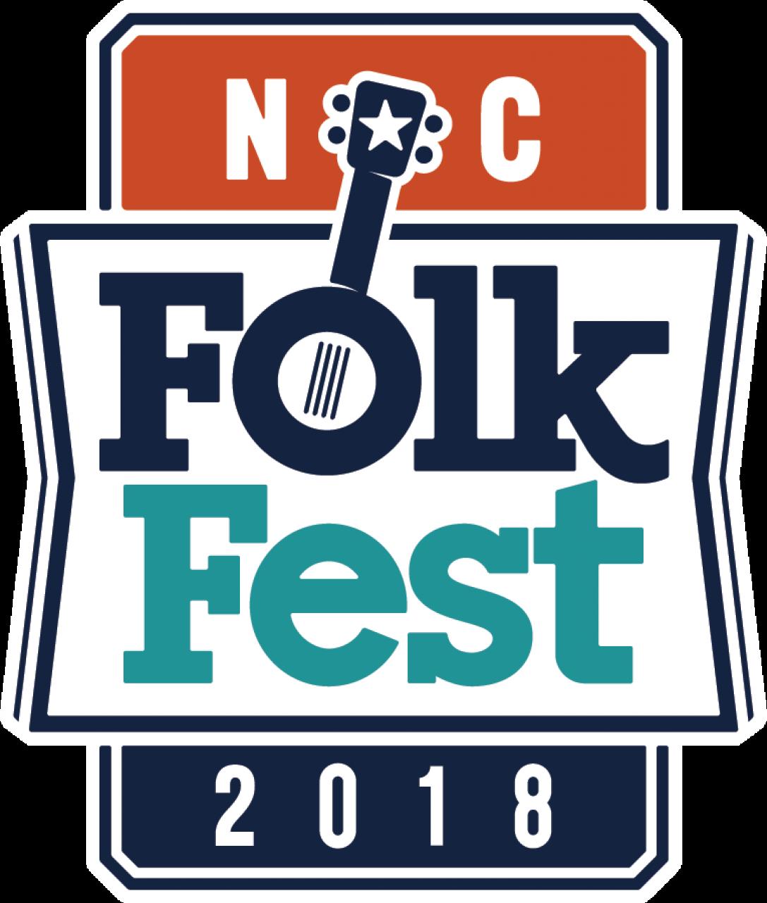 NC Folk Fest 2018