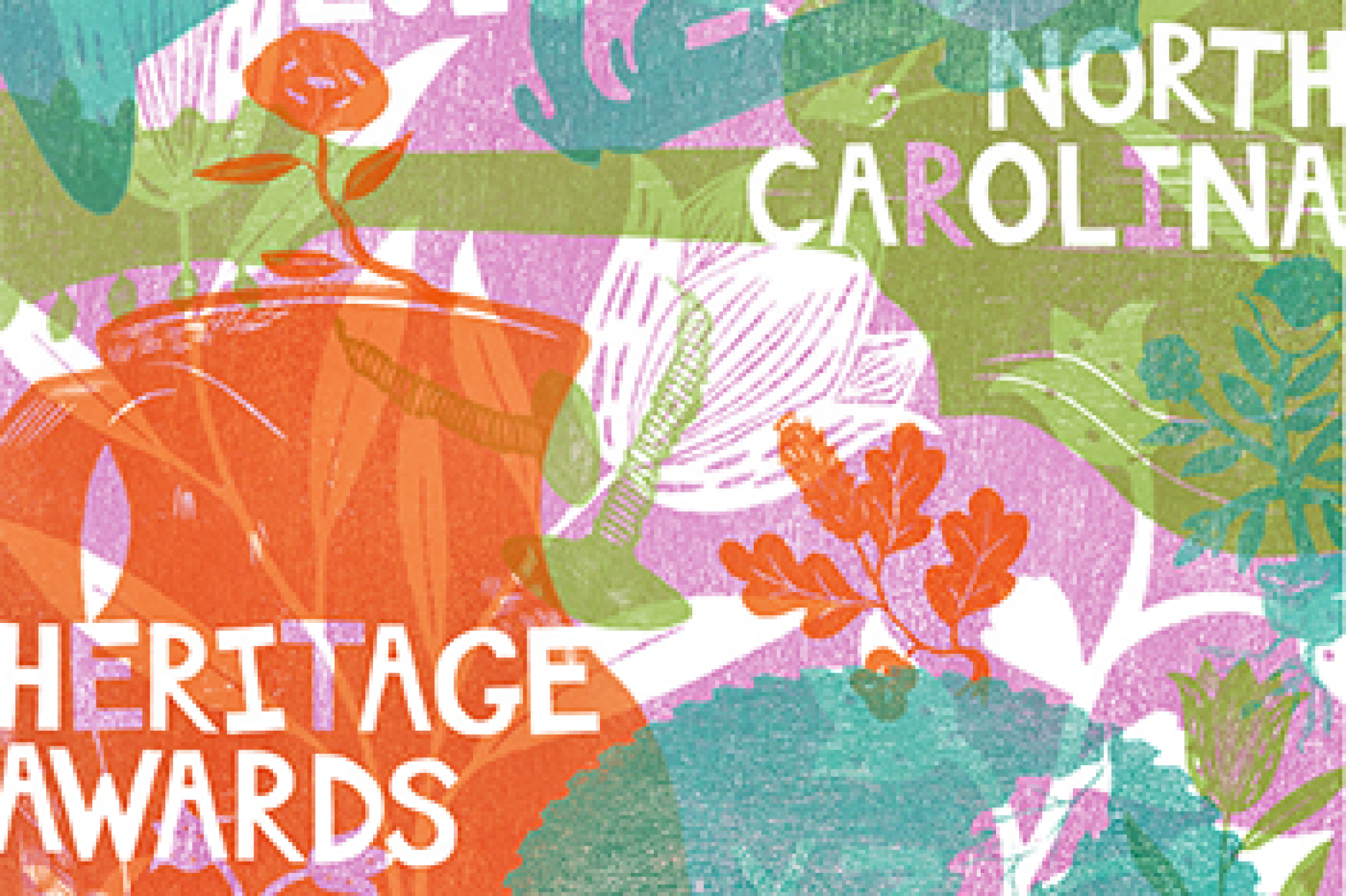 NC Heritage Awards