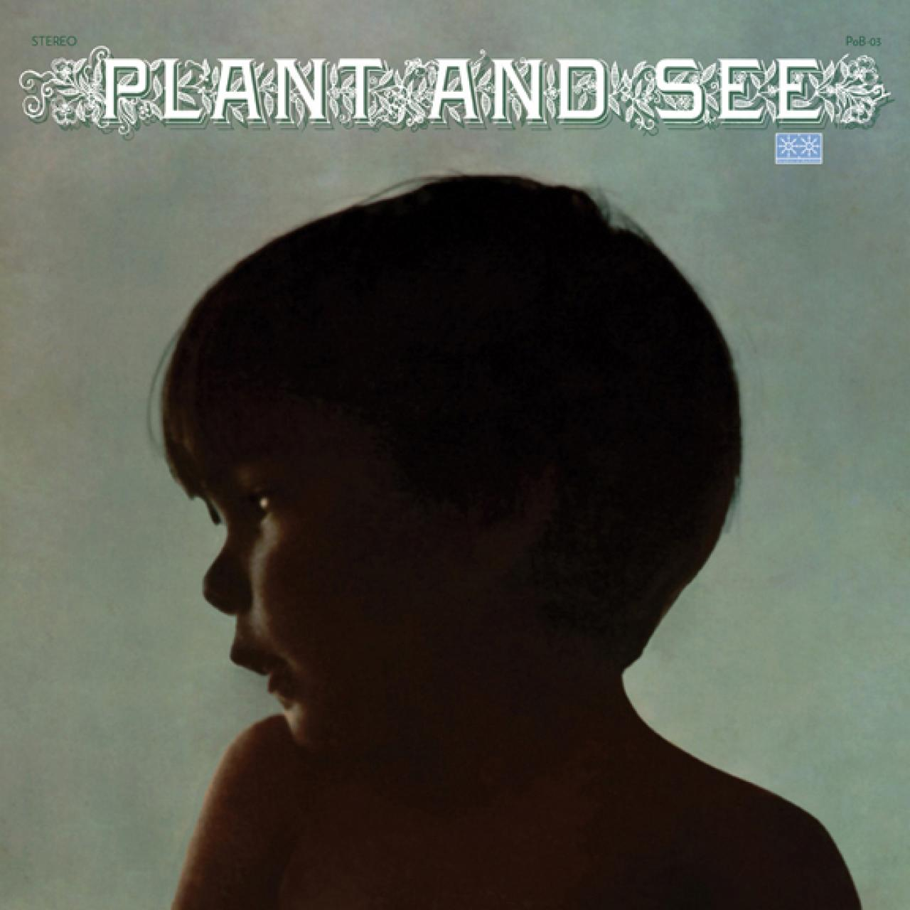 Plant and See (Willie French Lowery)