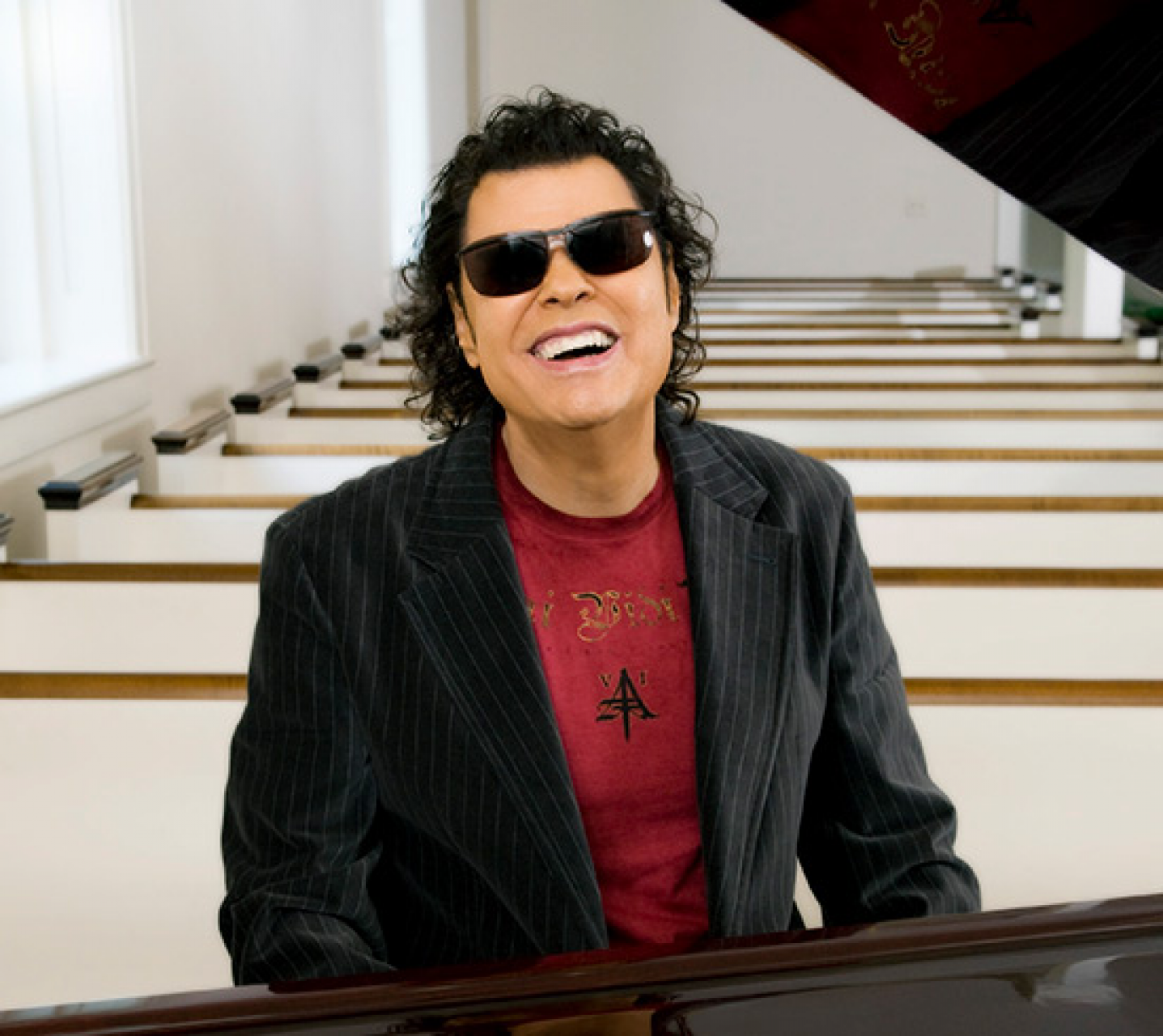 Photo of Ronnie Milsap