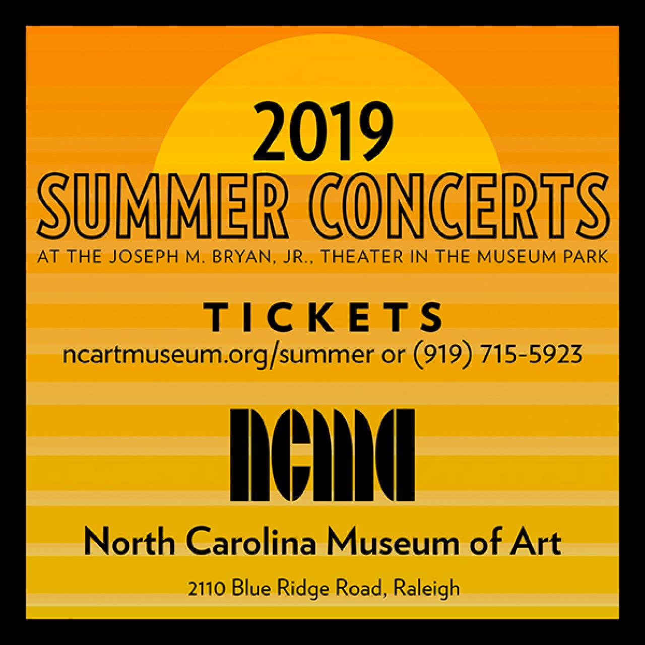 b8795de76e 2019 Music Festivals | North Carolina Arts Council