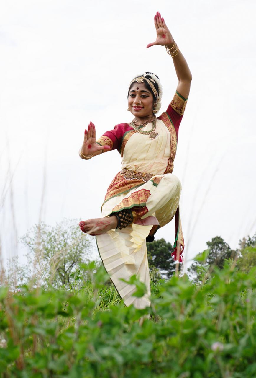 Akhila Takkallapalli