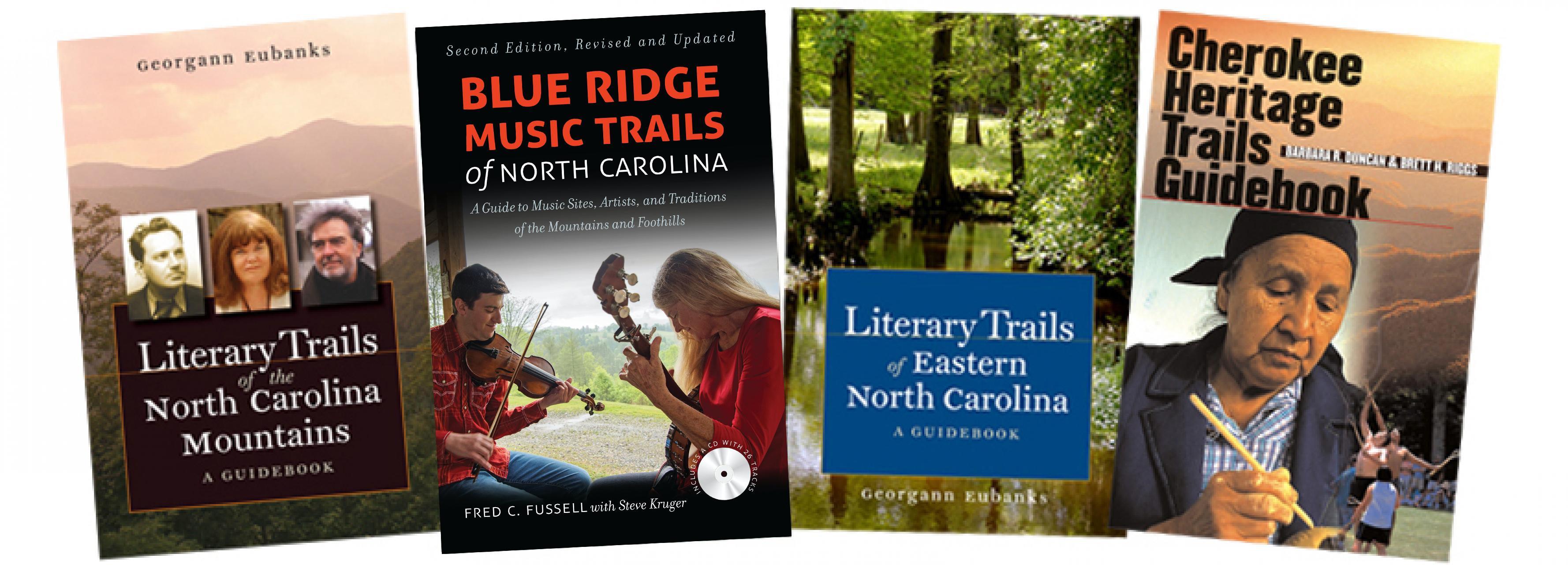 NC Cultural Trails