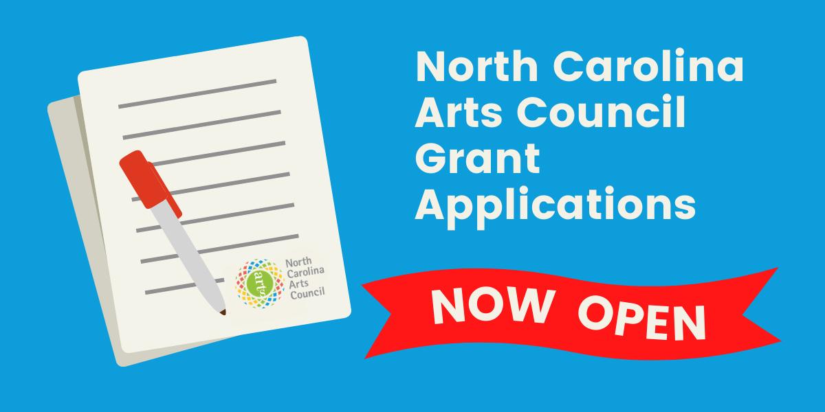 2021 Grants Open