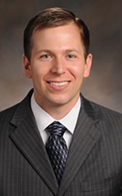 David Kaiser, Assistant Director