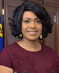 Machelle Sanders