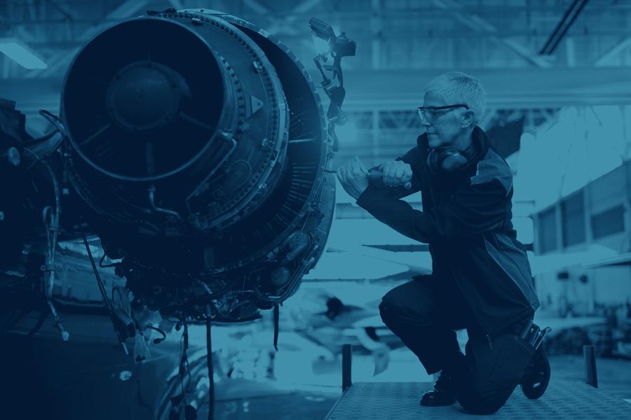 NC Commerce: Aerospace & Defense