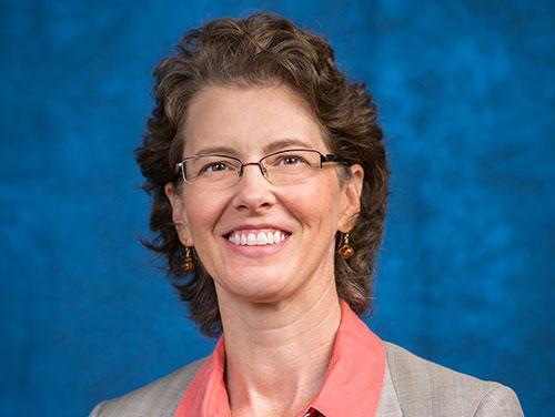 Susan Fleetwood, Executive Director. Economic Development
