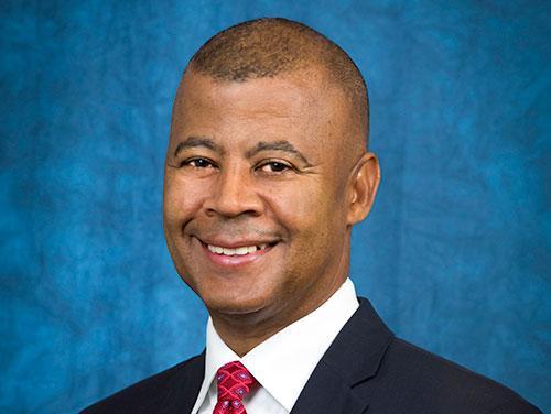 Kenny Flowers, Assistant Secretary of Rural Economic Development