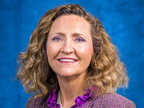 Beth Gargan, Deputy Secretary for Communications and External Affairs