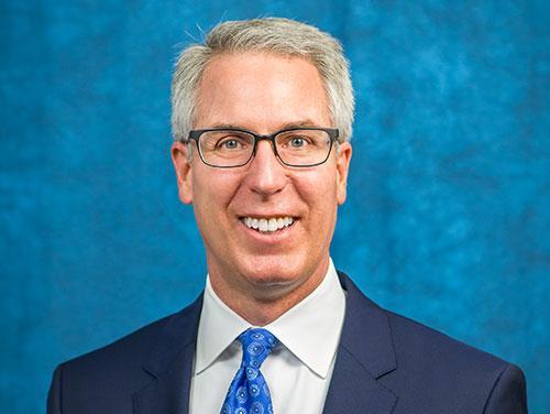 John Hardin, Executive Director, Science, Technology & Innovation