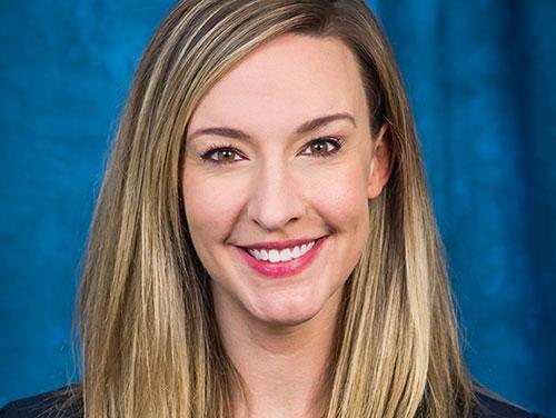 Jessica Englert, Assistant Secretary for Workforce