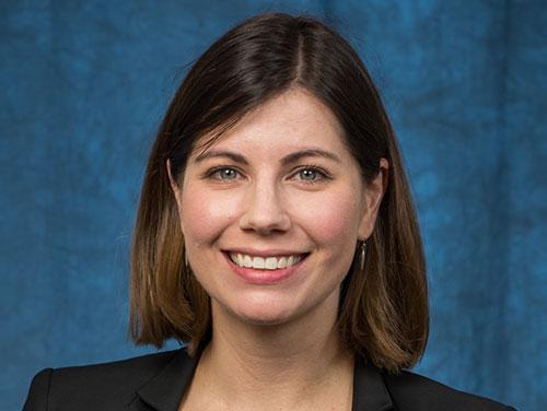 Mary Elizabeth Wilson, General Counsel, North Carolina Dept. of Commerce
