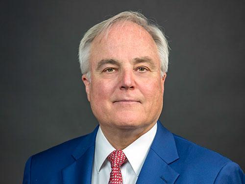 Anthony M. Copeland, North Carolina Secretary of Commerce