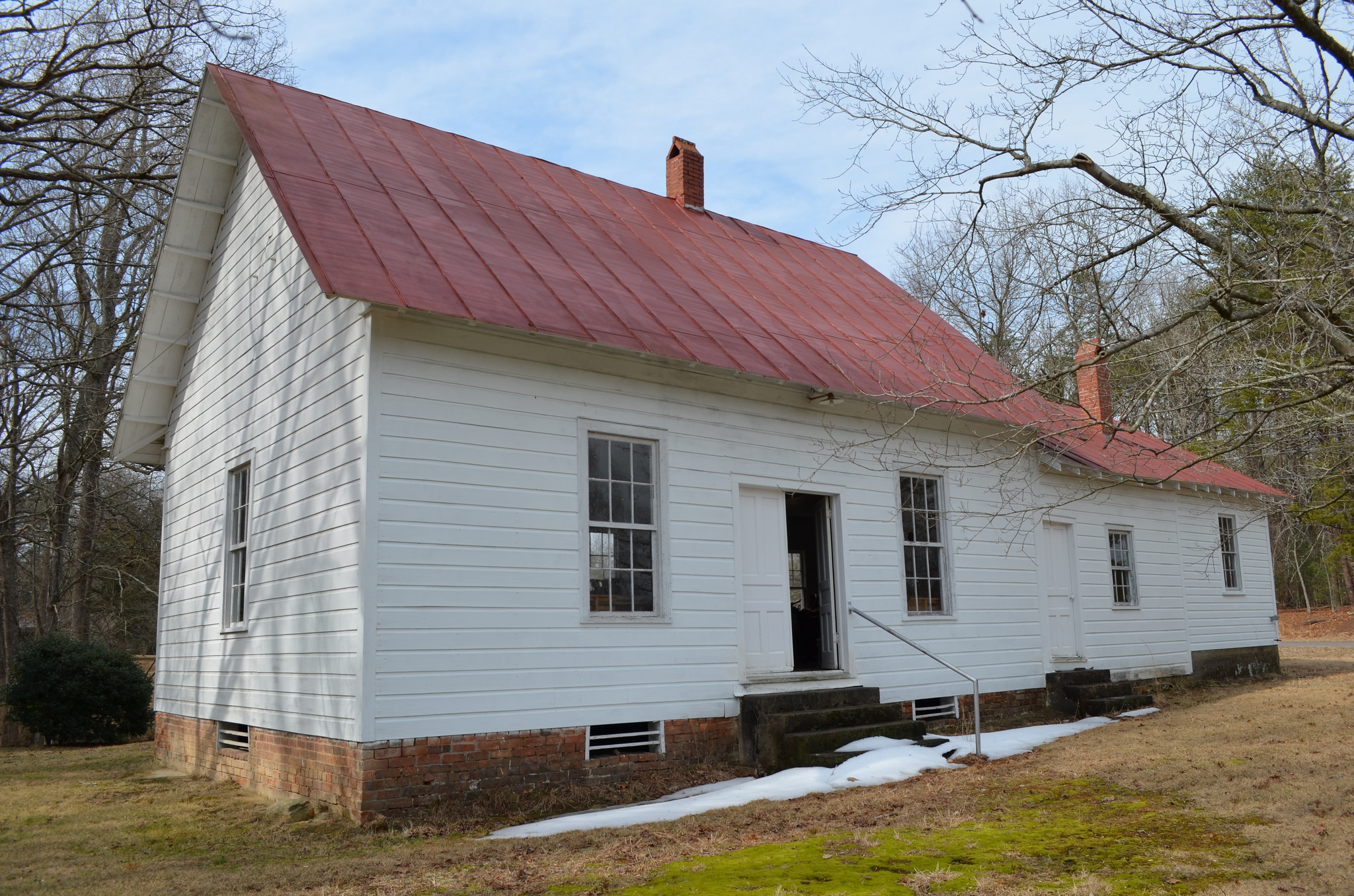 National Register Adds 18 North Carolina Places | NC DNCR
