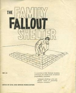 Guide to Building a Fallout Shelter