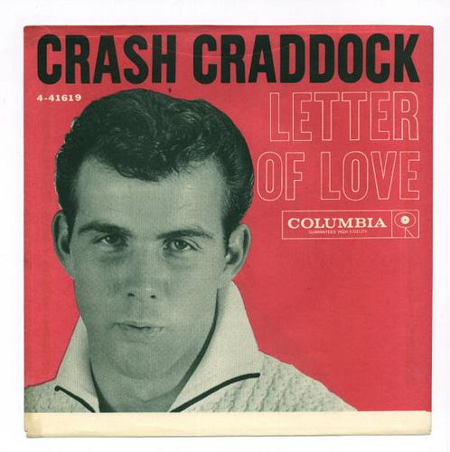 "Billy ""Crash"" Craddock"
