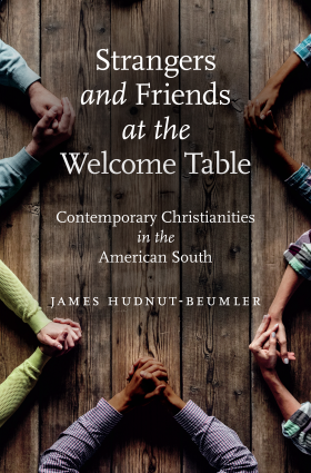 Strangers and Friends at the Welcome Table book cover