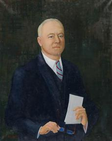"""Big Hugh"" Bennett, the ""Father of Soil Conservation"""
