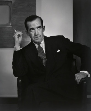 Edward R. Murrow, Legendary Journalist