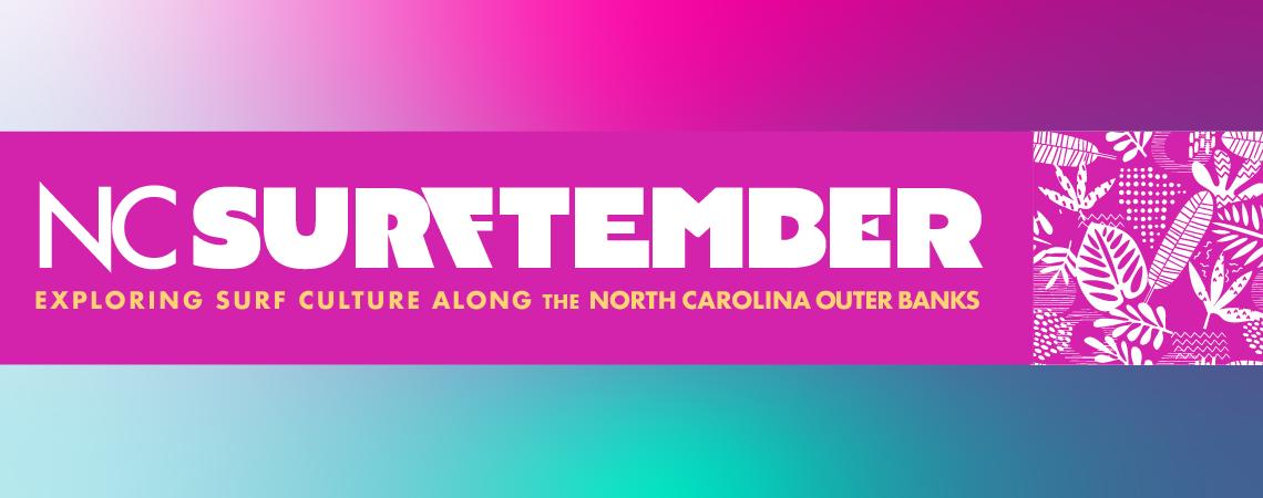 NC Surftember Logo