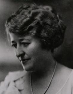 Annie O'Berry