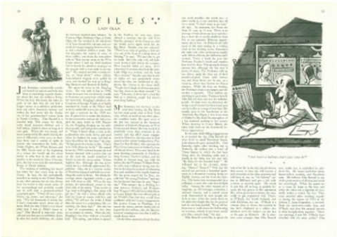 The article on Barnell in The New Yorker.