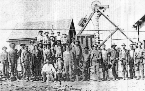 Silver Hill Miners