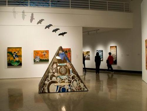 Art Museum Winston Salem NC