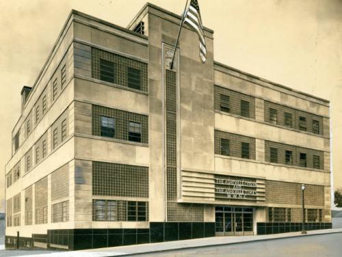 Citizen Times Building