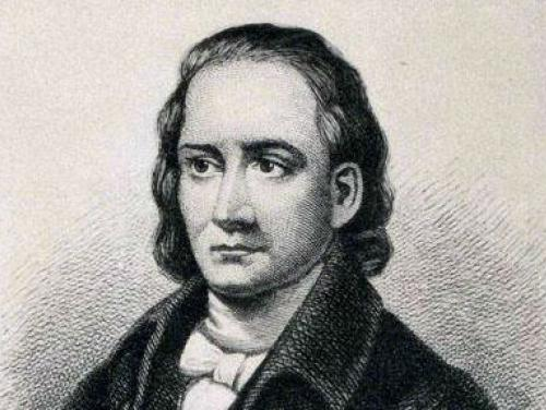 North Carolina signer of the Declaration of Independence, John Penn