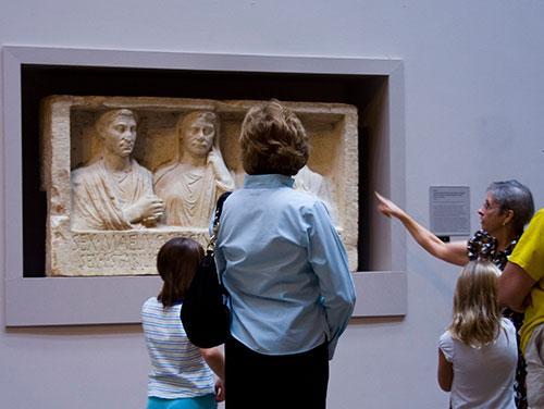 Art Museum in Raleigh, N.C.