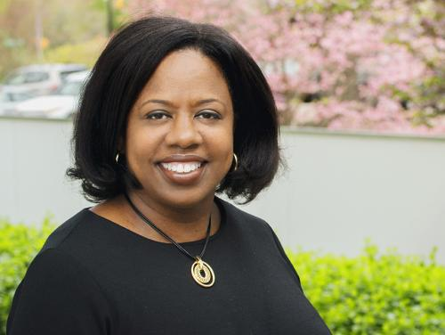 Tracey Burns, Assistant Secretary for Diversity and Cultural Inclusion