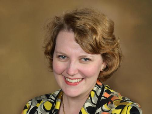 Ramona Bartos, director of the North Carolina Division of Historical Resources