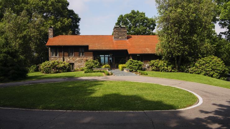 Western Residence