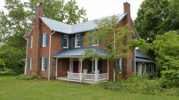 National Register Adds 17 North Carolina Historic Places