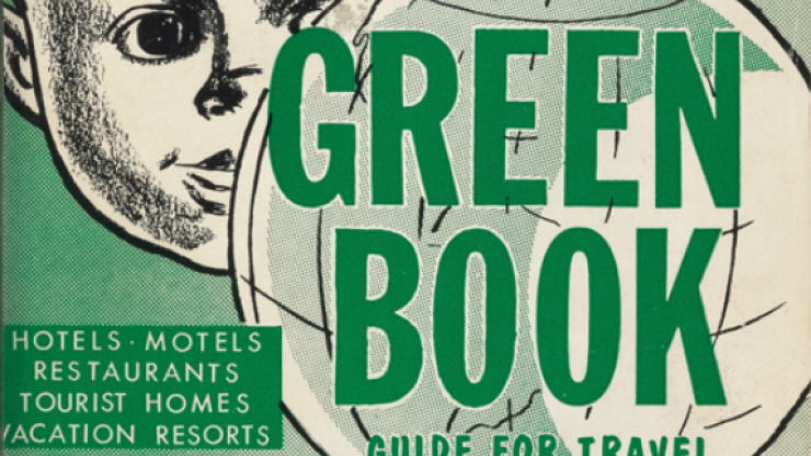 Green Book 1960 Edition