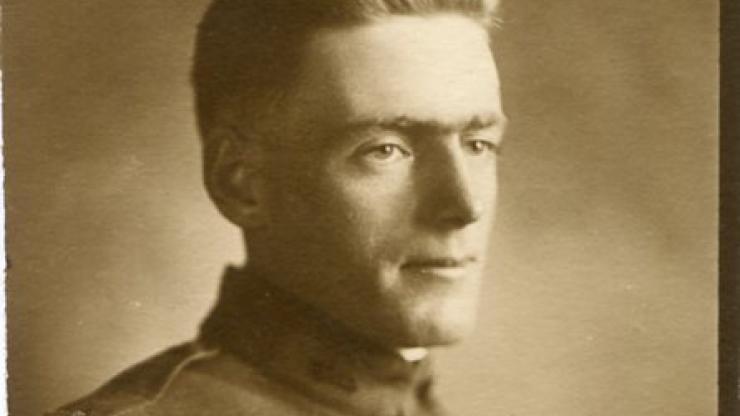 Archibald W. Limer